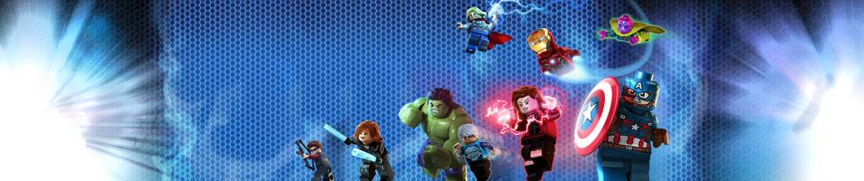 Achetez lego marvel 39 s avengers pour mac boutique de feral - Jeux de lego avengers gratuit ...