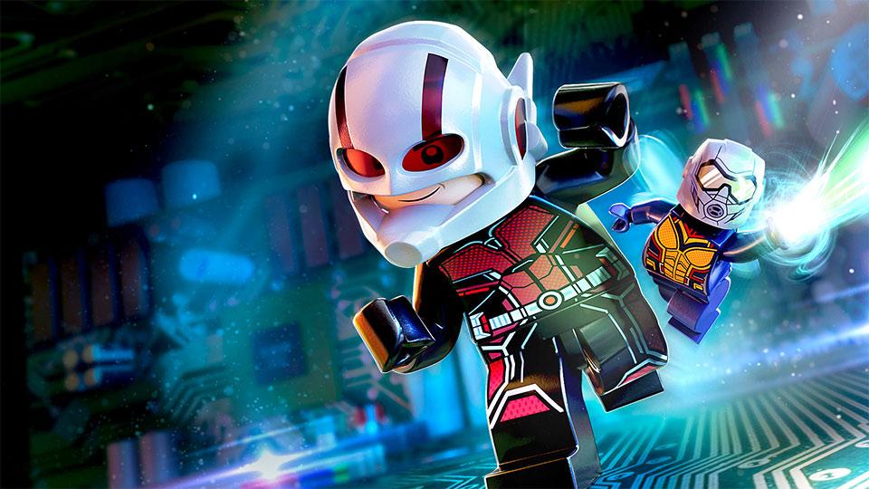 lego marvel super heroes 2 gamestorrents