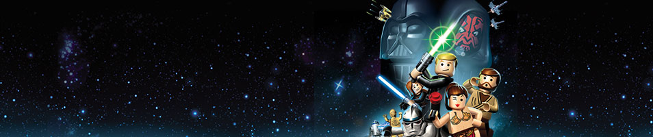 Buy Lego Star Wars The Complete Saga For Mac Feral Store