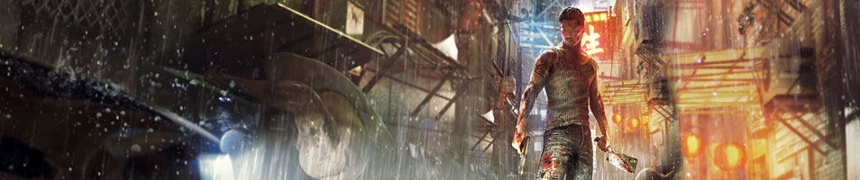Buy Sleeping Dogs Definitive Edition For Mac Feral Store