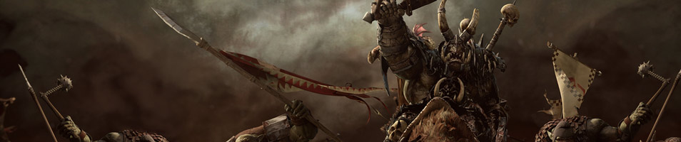 Buy Total War: WARHAMMER for Mac and Linux | Feral Store