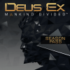 Deus Ex: Mankind Divided - Season Pass