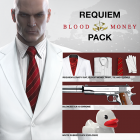 HITMAN™: Blood Money Requiem Pack