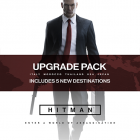 HITMAN™: Upgrade Pack