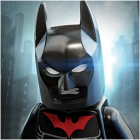 Batman of the Future Character Pack