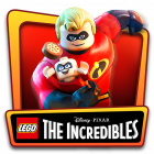 LEGO® Disney•Pixar Gli Incredibili