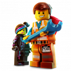 The LEGO® Movie Videogame