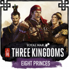 Eight Princes Chapter Pack