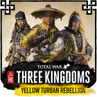 Yellow Turban Rebellion Warlord Pack