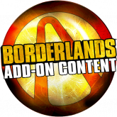 Borderlands: Add-On Content