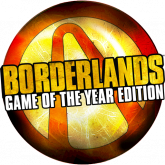 Borderlands Édition Game of the Year