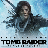 Rise of the Tomb Raider™: 20 Year Celebration