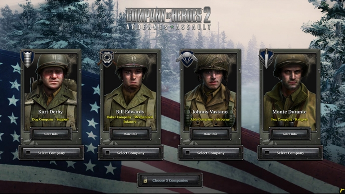 Buy Company Of Heroes 2 For Mac And Linux Feral Store