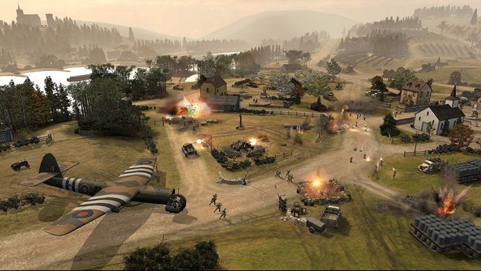 Coh 2 Case Blue : Kaufen company of heroes master collection steam steam