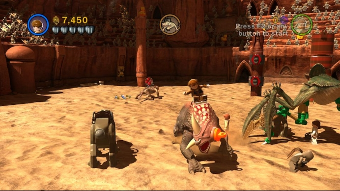 Buy Lego Star Wars Iii The Clone Wars For Mac Feral Store